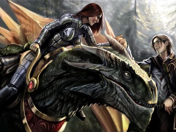 Mine Of Crafty Dragon, Dragons 3