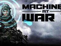 Machines At War 3 v1.0.4 Apk Data Terbaru