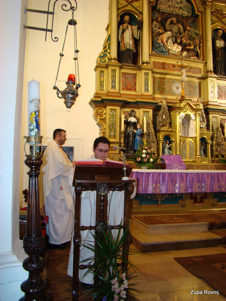 Duhovne vježbe 2010 - DSC04363.JPG