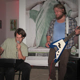 8/6/11: L.A.'s Got Talent Druid Underground Film Fest