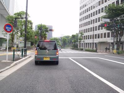 2011/06/19 浅草ツーリング