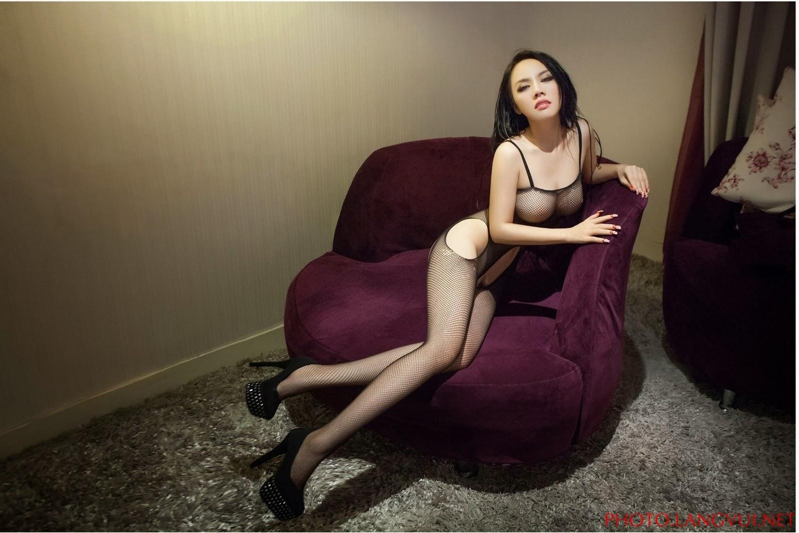 TuiGirl No 001 sexy