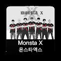 Monsta X Wallpaper - KPOP icon