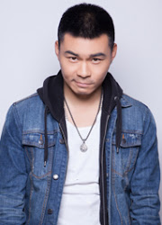 David King / Wang Guanqi China Actor