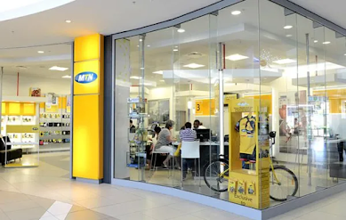 Minister of Communication and Digital Economy, Isa Pantami Intervenes As MTN, Banks Trade Blame Over Shutdown