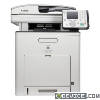pic 1 - the best way to download Canon i-SENSYS MF9280Cdn printing device driver