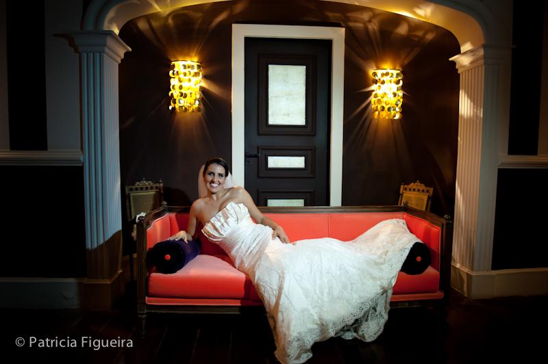 Foto de casamento 0219 de Mônica e Diogo. Marcações: 20/08/2011, Casamento Monica e Diogo, Fotos de Vestido, Marie Lafayette, Rio de Janeiro, Vestido, Vestido de Noiva.