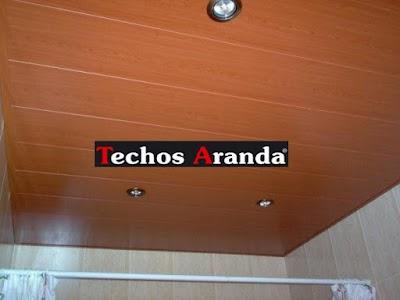 Techos en Linares
