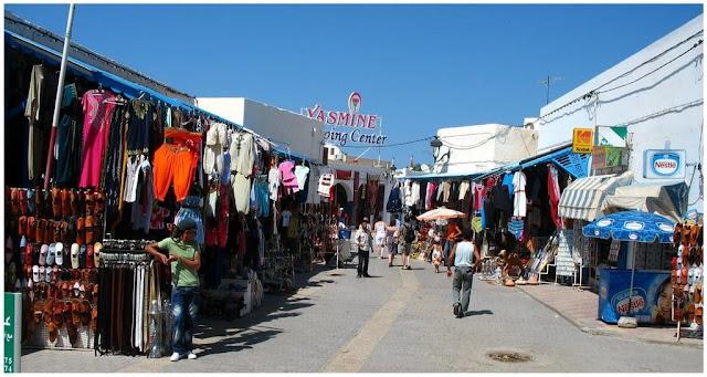 جربة: إيقاف شخصين بتهمة بيع عملة تونسية وأجنبية مزورة