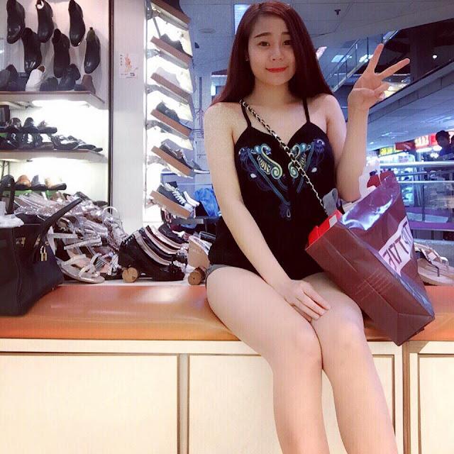 Hot girl Hằng Bi