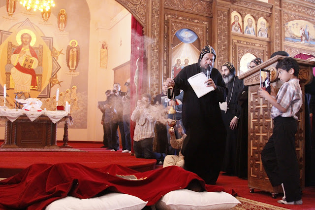 Consecration of Fr. Isaac & Fr. John Paul (monks) @ St Anthony Monastery - _MG_0471.JPG