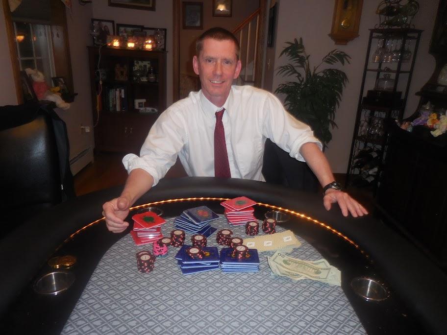 casino royale tournaments