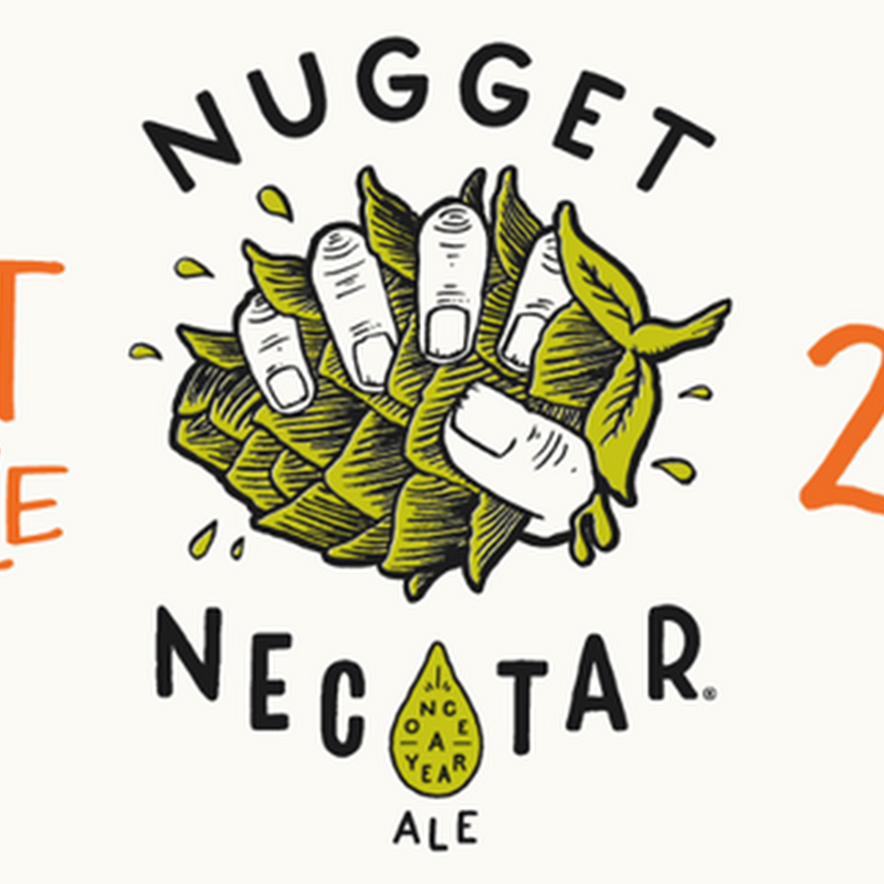 Troegs Announces 2018 Nugget Nectar Release Schedule (Nitro Nugget Too)