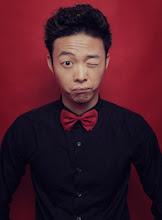Zhang Shengyue China Actor