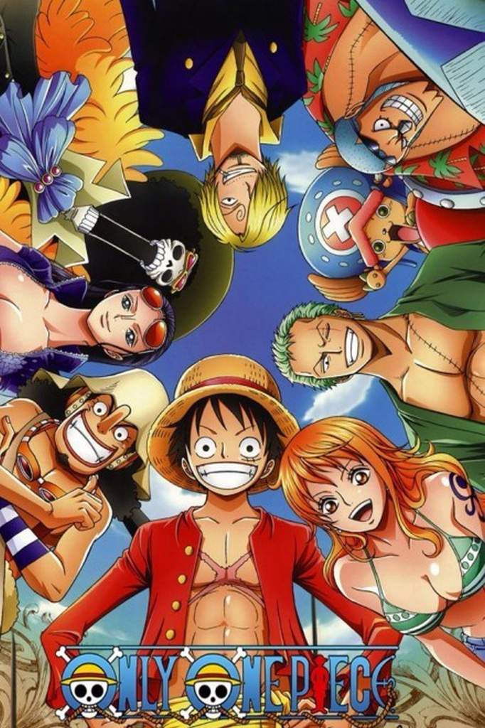 ONE PIECE [876/??] [SUB ESP] [MEGA]
