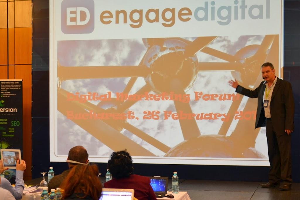 Digital Marketing Forum 013