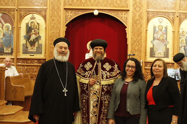 His Eminence Metropolitan Serapion - St. Mark - _MG_0458.JPG