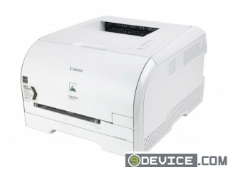 Canon i-SENSYS LBP5050 printer driver | Free download and deploy
