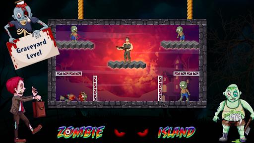 Zombie Island 1.2 screenshots 1