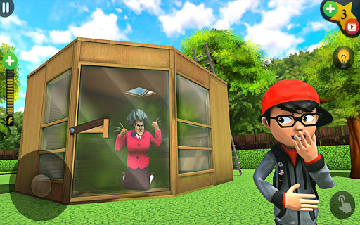Scary Teacher 3D 5.4.0 screenshots 11
