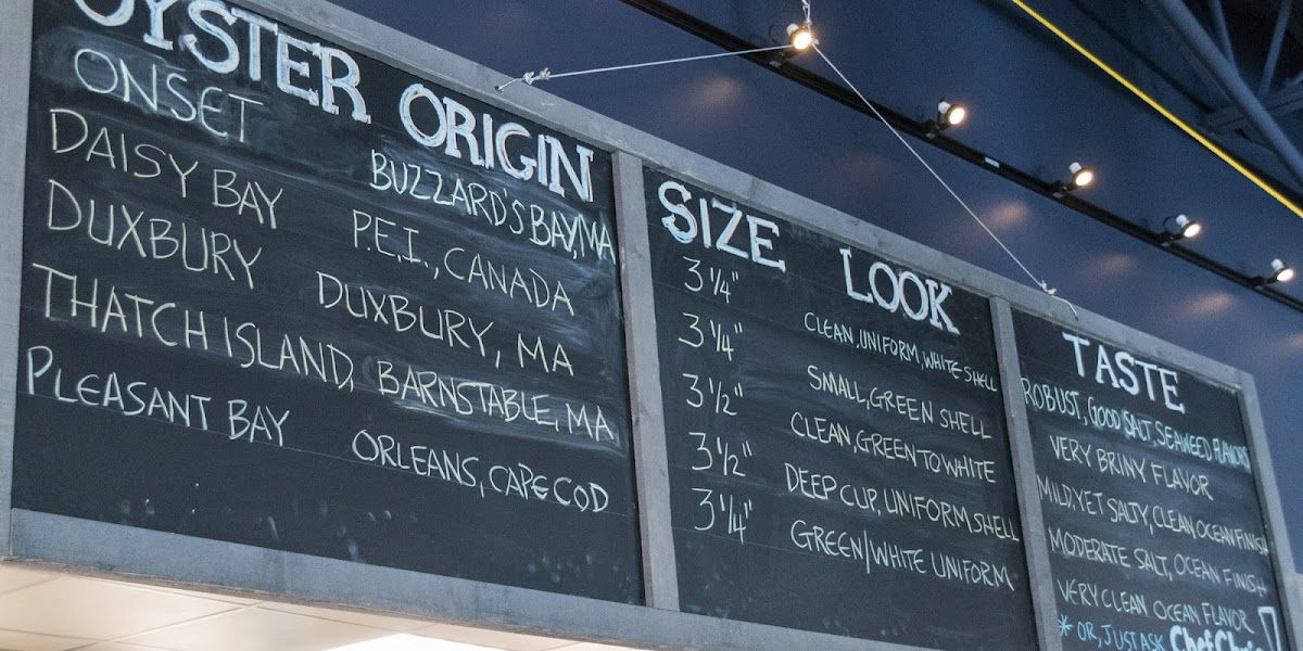 Great Road Kitchen Oyster Bar Grill In Littleton Ma
