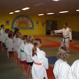 Judo - 3 juli 2009