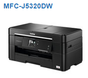 Brother MFC-J5320DW driver ,Brother MFC-J5320DW driver download windows mac os x linux