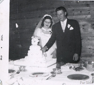 Toots and Ray Wedding (2)