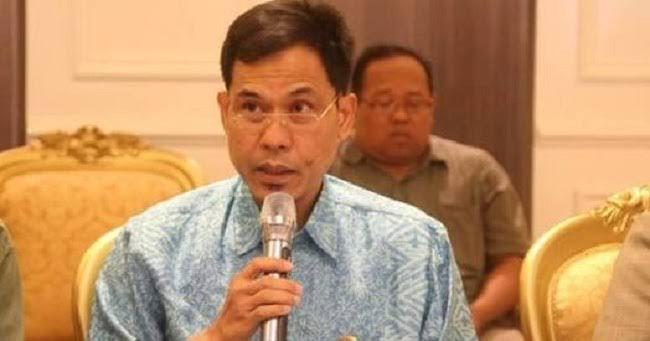 Munarman FPI Siap Bela AHY, Kubu Moeldoko: Makin Ketahuan Belangnya SBY