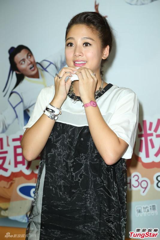 Emma Wu / Gui Gui / Wu Yingjie China Actor