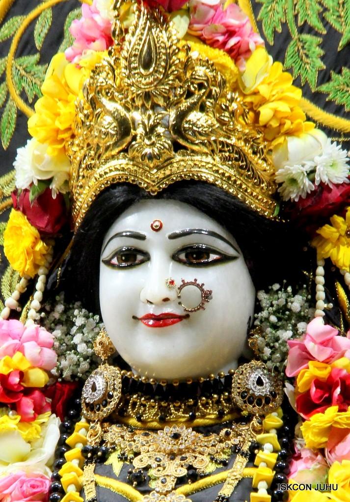 ISKCON Juhu Sringar Deity Darshan on 31st Dec 2016 (19)