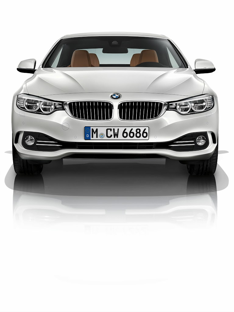 2014 BMW 4 Series Convertible 3591