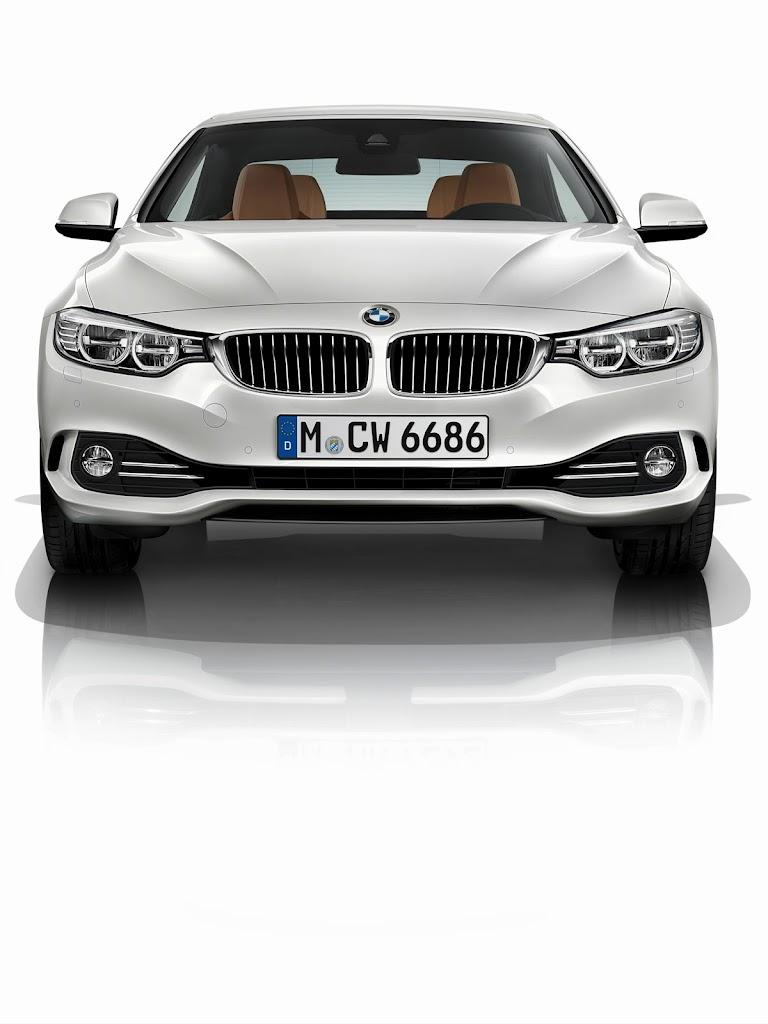 2014 BMW 4 Series Convertible 3591