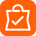 Grosh Intelligent Grocery List icon