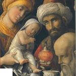 012 -Mantegna-Adorazione dei  Magi-Malibù The J.Paul Getty Museum-particolare della tazzina.jpg