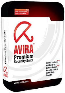 Avira AntiVir Premium 10.0.0.667 – Incluindo Licensas