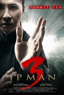 Ip Man 3 – Yip Man 3 (2015)