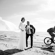 Svatební fotograf Sergey Kurzanov (kurzanov). Fotografie z 10.07.2017
