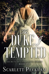 75. The Duke I Tempted