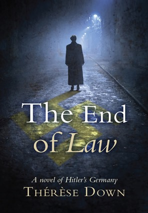 The End of Law