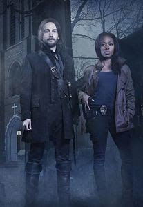 Sleepy Hollow Temporada 1×01