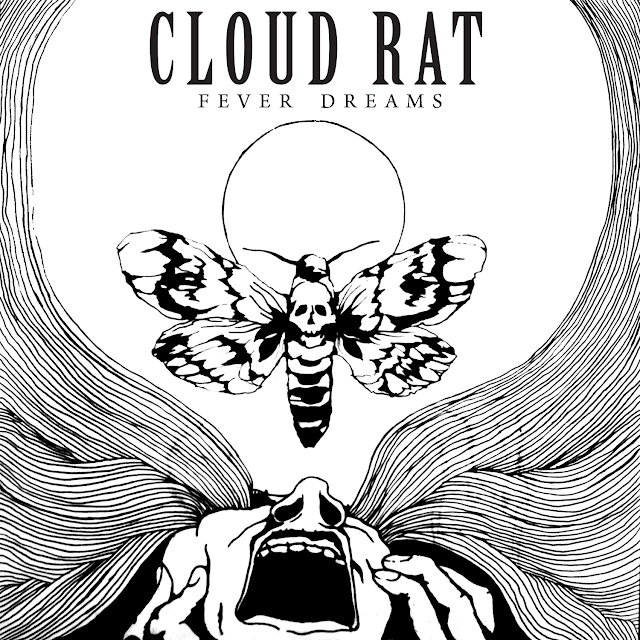 Cloud Rat