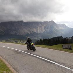 Motorradtouren 2015