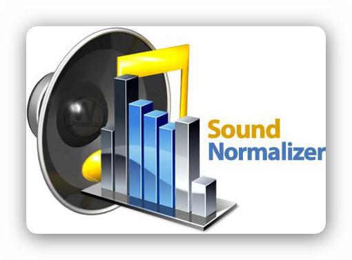 Sound Normalizer 4.2 Final Portable - Haz que el audio suene mejor