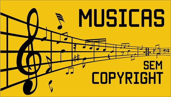 Sites para baixar músicas sem direitos autorais