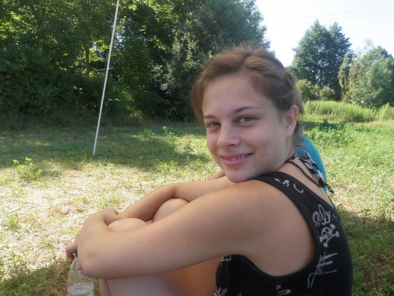20.07.2010 Tag am See (TSR Hbg, Klasse 8)