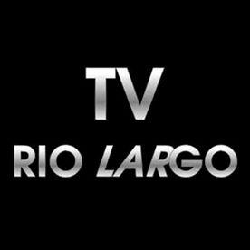 Logo TV Rio Largo