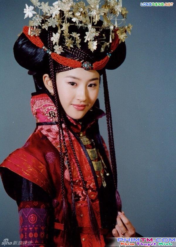"""""""Tiên Kiếm Kỳ Hiệp""""- Tác phẩm làm nên tên tuổi cho 3 vị """"nữ thần Kim Ưng""""? - Ảnh 8."""
