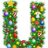 stock-vector-letter-u-christmas-tree-decoration-alphabet-7027618.jpg