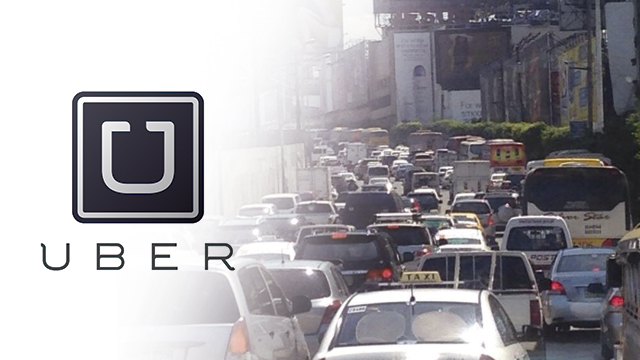 Image of Uber App-based Taxi Service Gets Accreditation